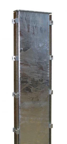 Pfosten für Steinmauern 200mm tief
